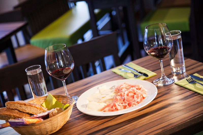 Restauracja Mono Chleb i Wino