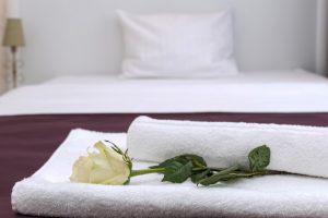 noclegi w luksusowych pokojach